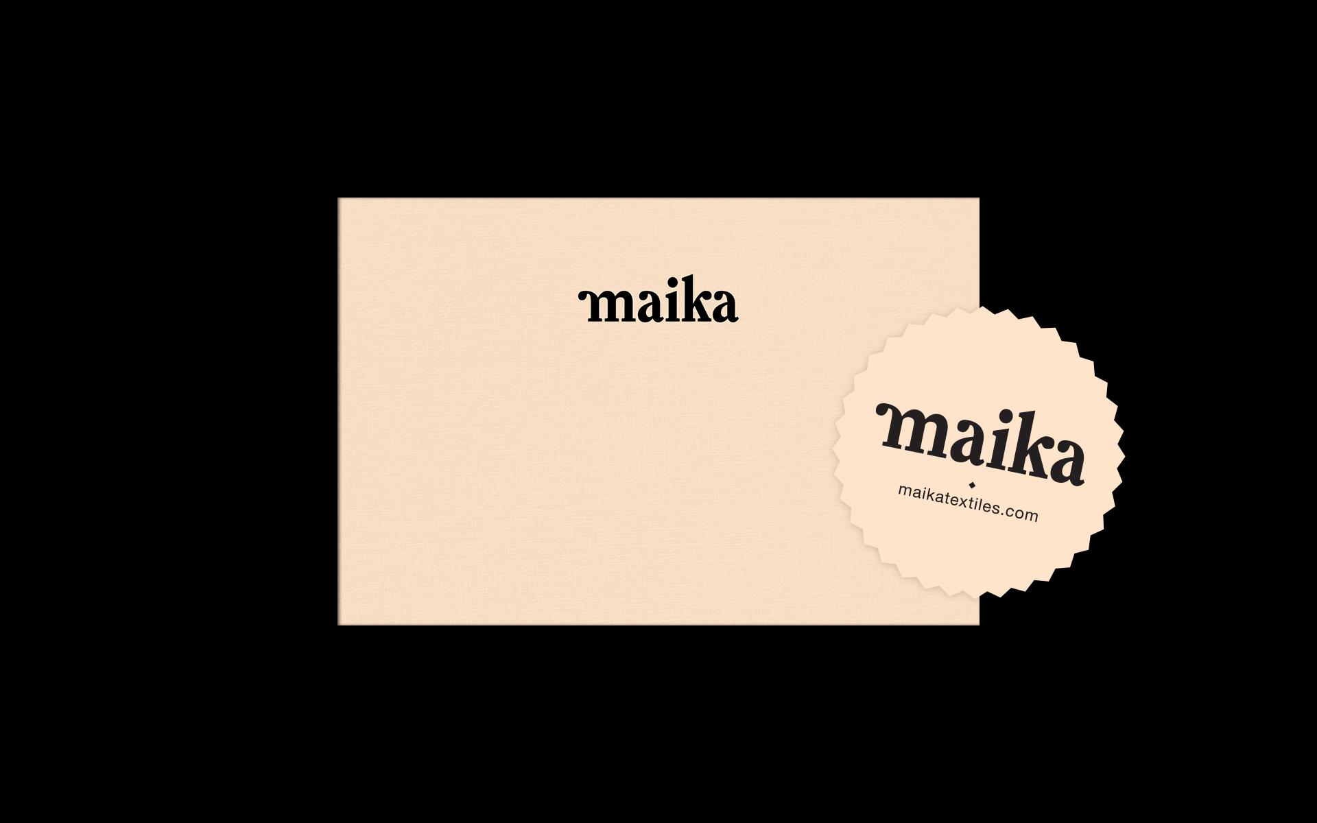 Maika_v02Stationery