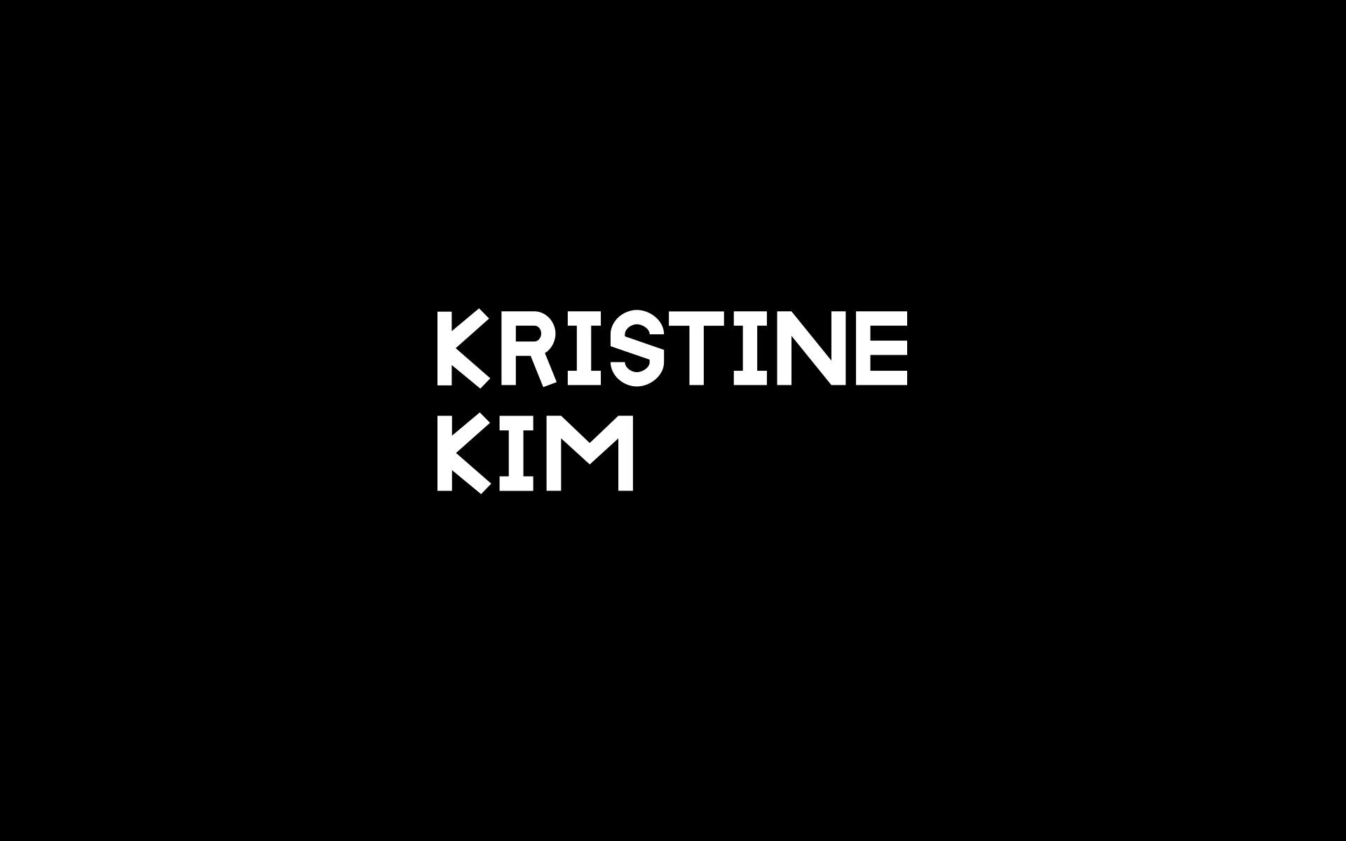 Kristine_v01Wordmark